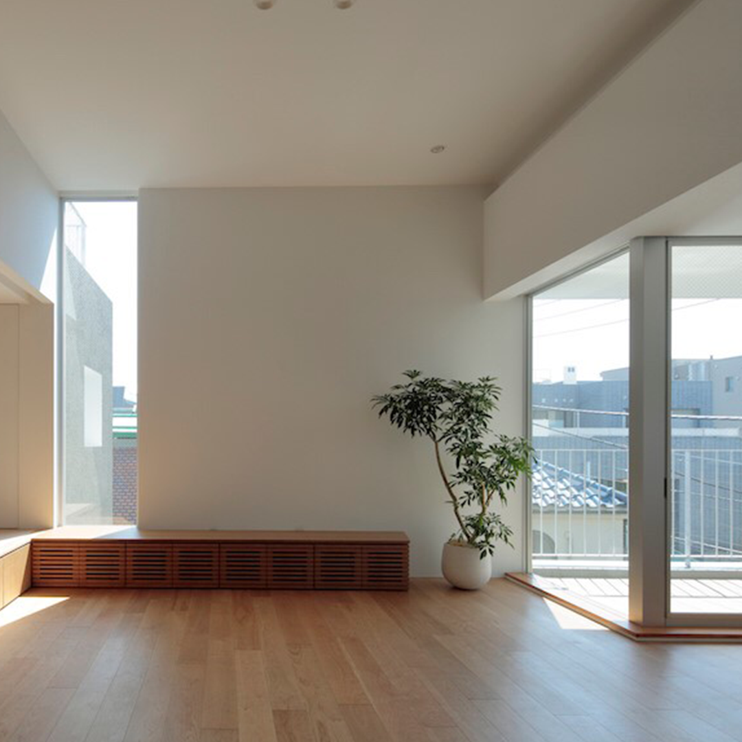 下北沢Apartment