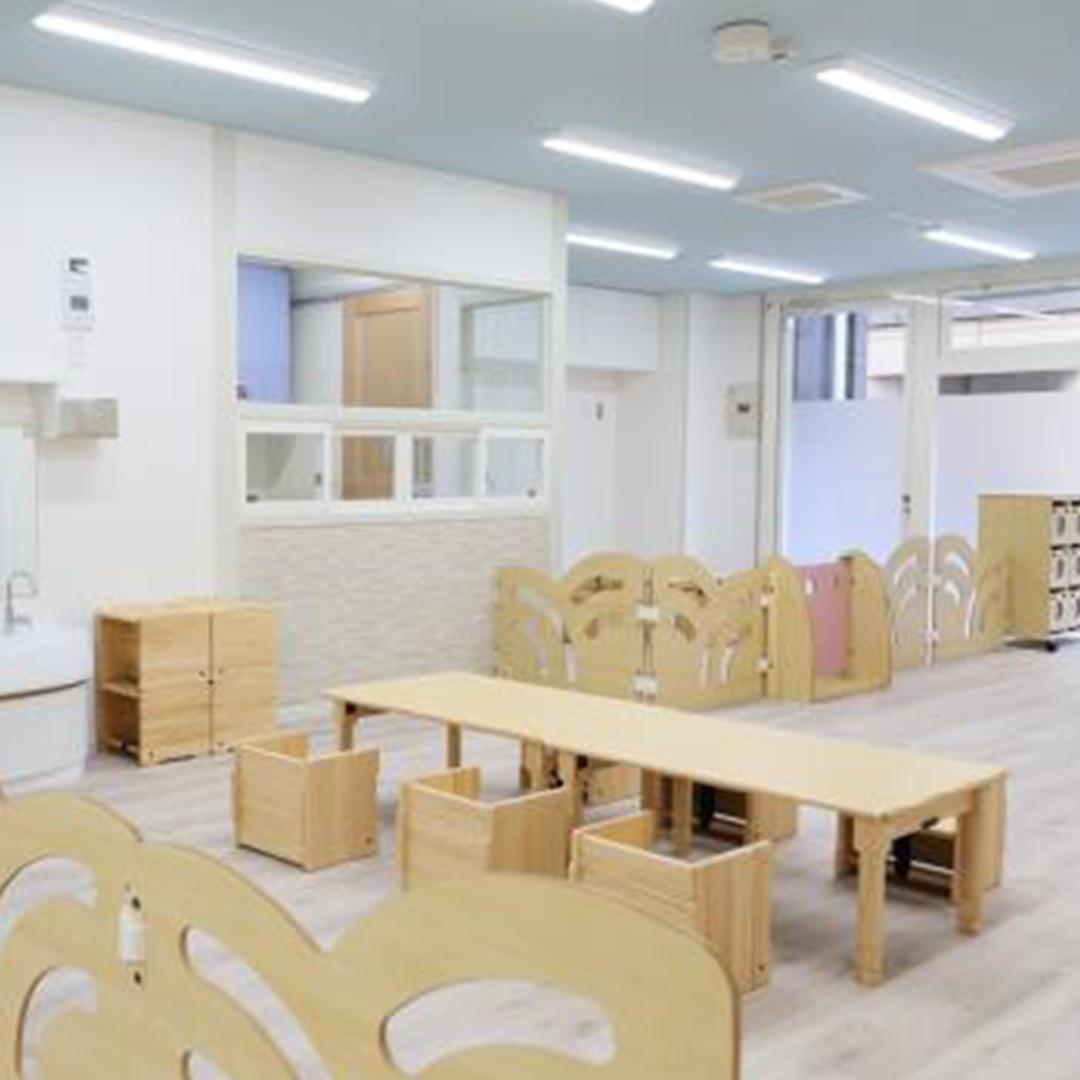 江戸川区kids施設